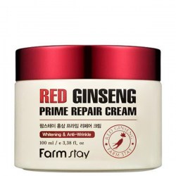 Купить FarmStay Red Ginseng Prime Repair Cream Киев, Украина